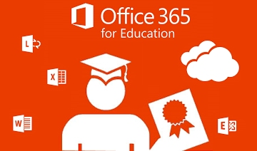 Office365 for Education