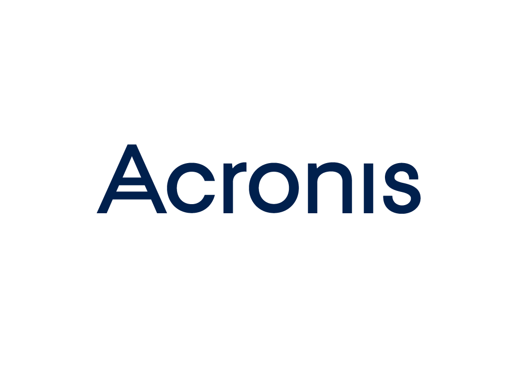 Acronis Backup Advanced for VMWare (incl. 1 jaar maintenance)