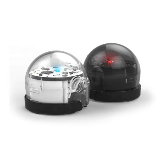 Ozobot 2.0 Bit Dual Pack