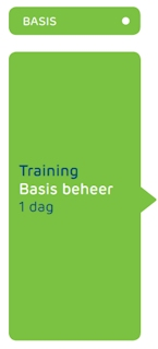 Training Basis beheer